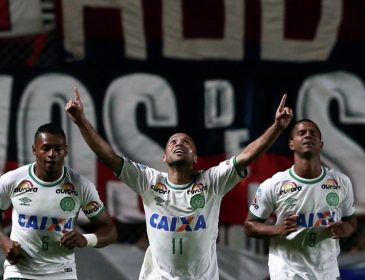 5 фактов о команде, футболисты которой погибли в авиакатастрофе