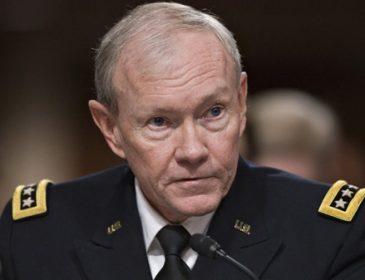 Генерал армии США будет руководить баскетболом в стране