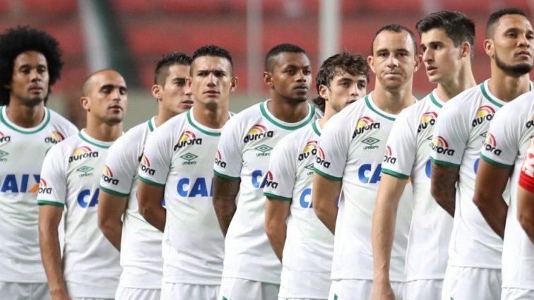 Бразильские клубы хотят бесплатно отдать футболистов в аренду в «Шапекоенсе»