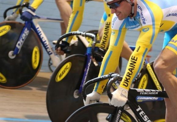 Горожане на велосипедах соревновались в Шотландии и Нидерландах