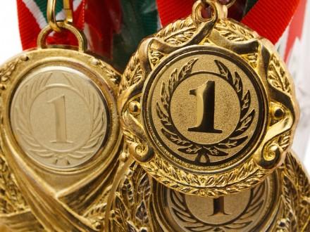 Сборная Украины выиграла 13 медалей на чемпионате мира по легкой атлетике среди ветеранов