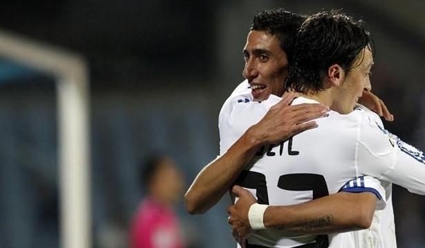 """Месут Езил и Анхель Ди Мария хотят вернуться в """"Реал"""" — Marca"""