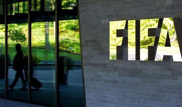 ФИФА ответит в суде за ограничения на трансферы несовершеннолетних