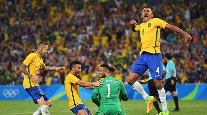Хуммельс: у Бразилии одна из сильнейших сборных в мире