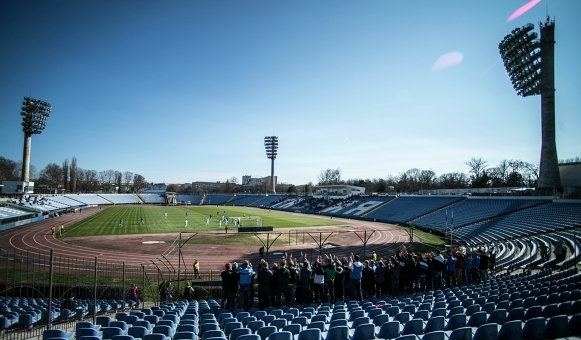 Крымские оккупанты создали футбольную сборную