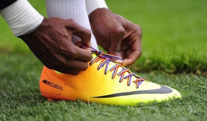 Английский футбол поддержит ЛГБТ-сообщество