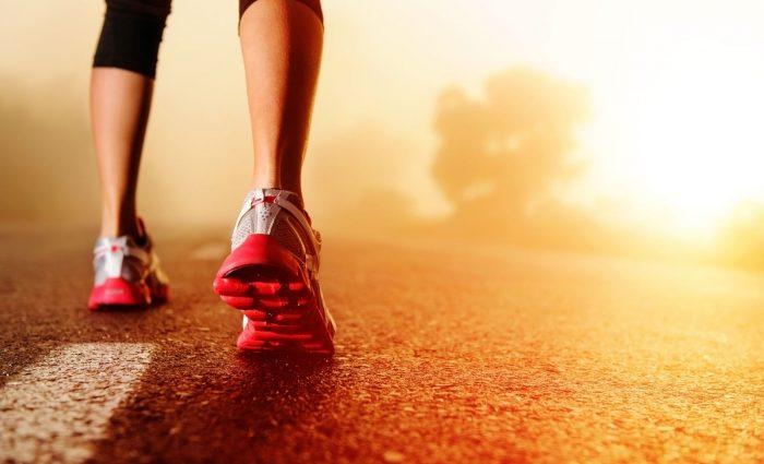 Медик рассказал о пользе бега