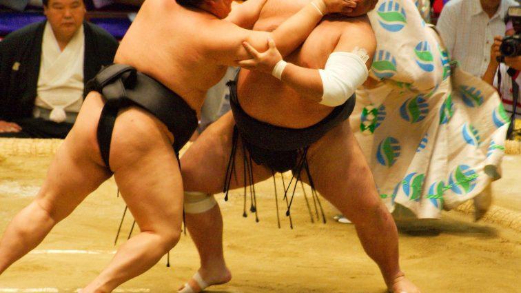 Сумо – эффектный и демократичный вид спорта, – член сборной Украины