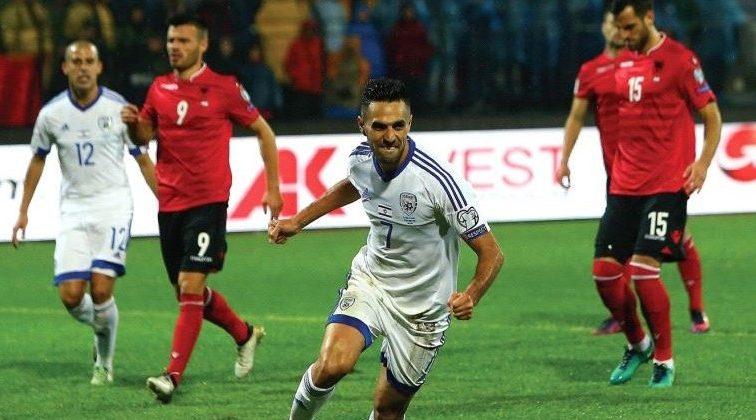 Полиция задержала 19 человек, планировавших теракты во время матча Албания – Израиль