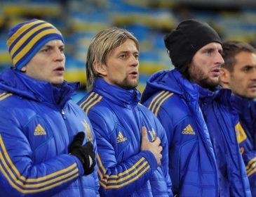 «Гимн Украины должны петь все футболисты сборной», — обладатель Суперкубка УЕФА