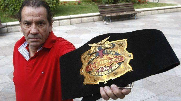 Экс-чемпион мира по боксу Педро Фернандес скончался в Сарагосе
