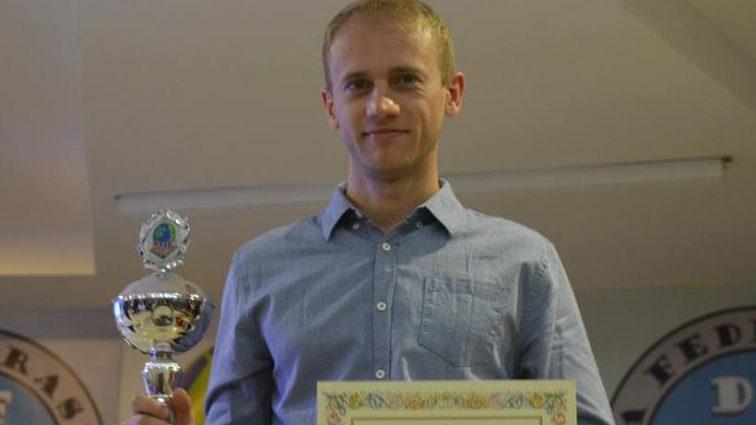 Чемпиона мира дисквалифицировали, потому что он патриот Украины