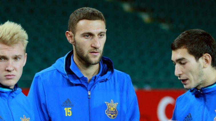 Болельщики хотят видеть в основе сборной Украины трех «дублеров»