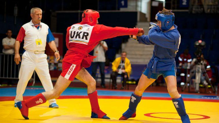 Украину представят 27 спортсменов на чемпионате мира по самбо
