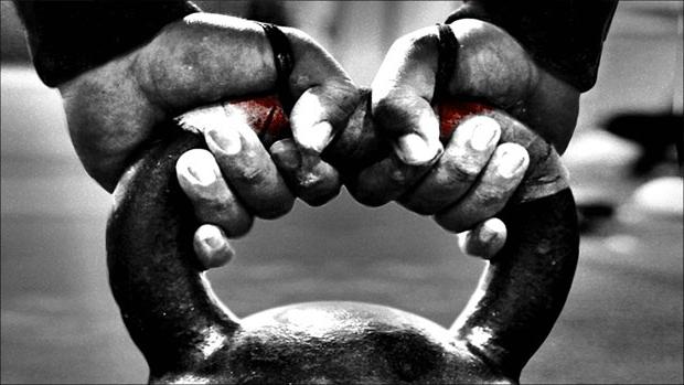 Херсонец стал чемпионом мира по гиревому спорту