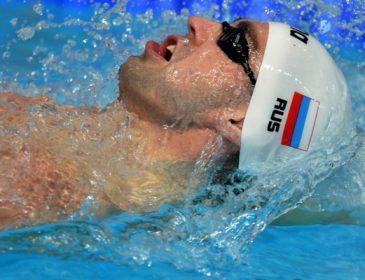 Российского пловца дисквалифицировали на 8 лет за употребление гормонов роста