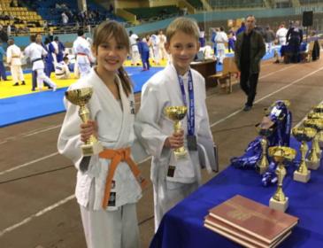 Во Львове состоялся ХХ Всеукраинский турнир по дзюдо LVIV JUDO OPEN 2016