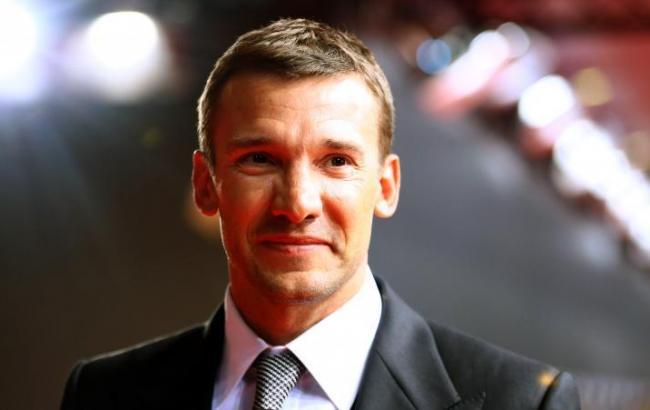 Андрей Шевченко: «Было много хорошего и осталось много вопросов»