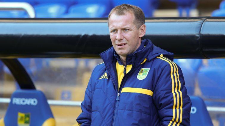 Тренер ФК «Металлист» отсудил у клуба 12 миллионов