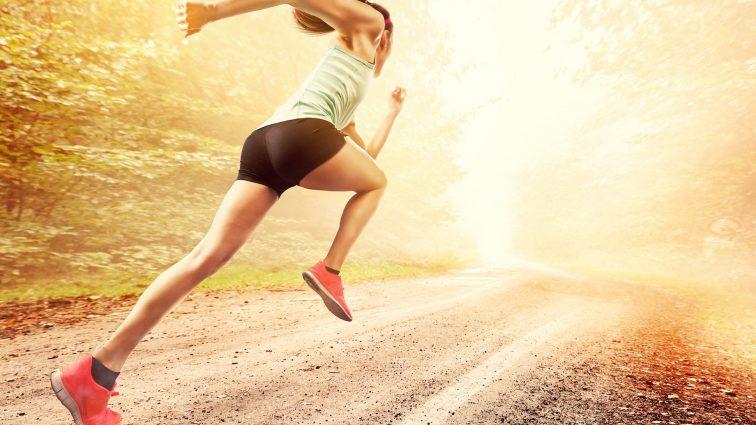 Если не хочешь бегать, пока здоров, будешь бегать, когда заболеешь…только уже по врачам.