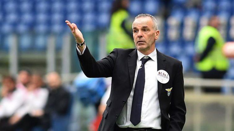 Стефано Пиоли стал новым главным тренером «Интер»
