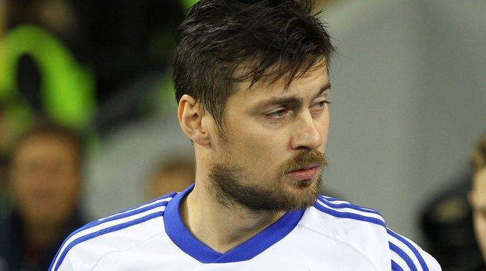 Милевский просидел в запасе весь матч очередного тура второго российского дивизиона