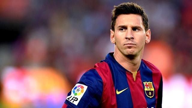 Месси решил шантажировать «Барселону»