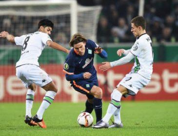 27-летний игрок «Боруссии» М завершил карьеру