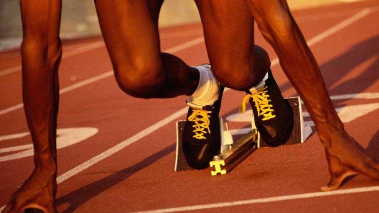Международная федерация легкой атлетики предупредила о возможных санкциях против Украины