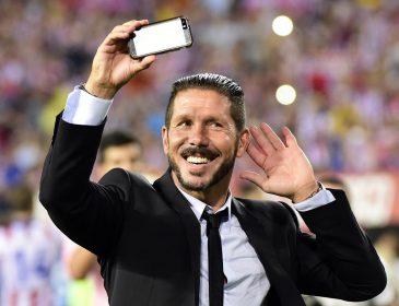 IFFHS назвал лучшего клубного тренера мира