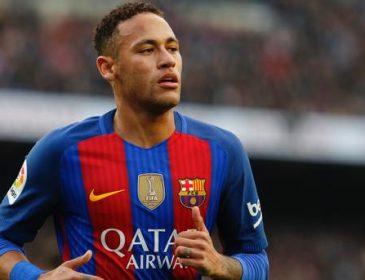 «Барселона» хочет «сплавить» Неймара, что натворил известный футболист?