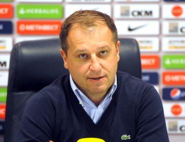 Лучший тренер Украины отправится в Англию набираться опыта