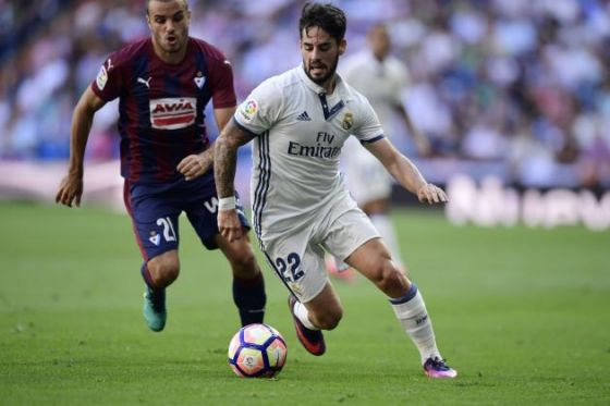 Резервист «Реала» изменил планы на будущее