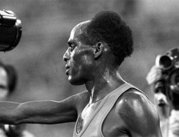 В Канаде умер двукратный олимпийский чемпион