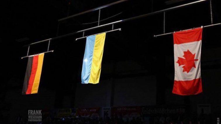 Одессит завоевал первое место на чемпионате мира по степу