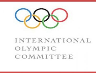 Россию хотят исключить из состава Международного олимпийского комитета за …