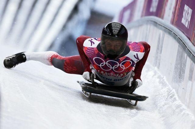 В Латвия байкотуют против чемпионата мира по скелетону в России