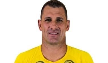 Вратарь «Шапекоэнсе», не попавший на роковой рейс, завершил карьеру