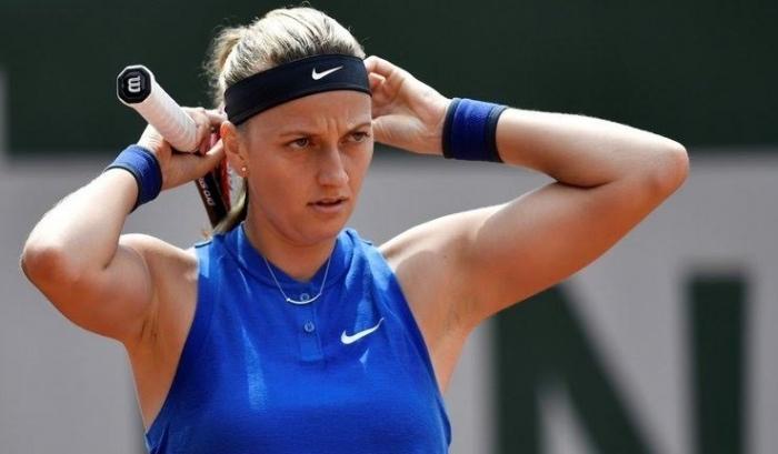 Теннисистки Квитова и Плишкова обменялись тренерами, Конта рассталась со своим наставником