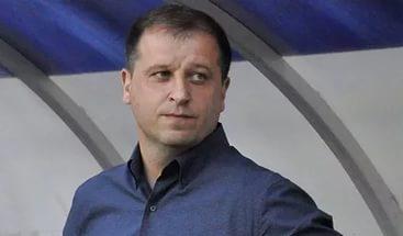 Назван лучший тренер чемпионата Украины.