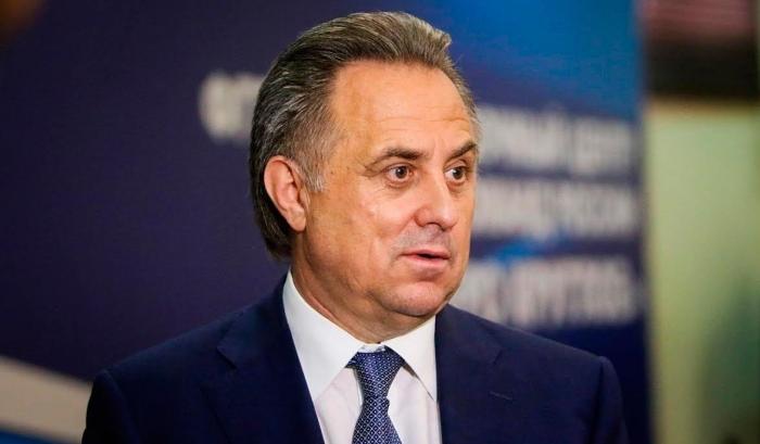 ФИФА взялась за допинговые преступления Мутко