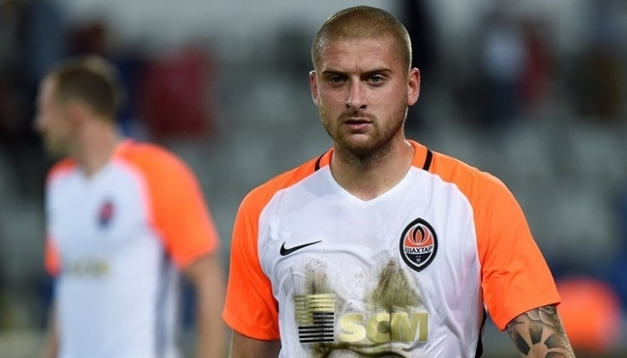 Защитником «Шахтера» Ракицким интересуется турецкий «Бешикташ»
