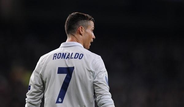Роналду стал главным мазилой Лиги чемпионов