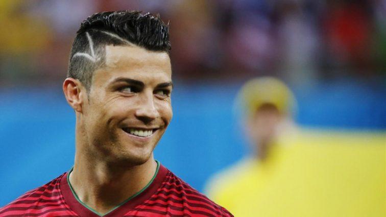 Китайский клуб готов заплатить за Роналдо 300 млн евро