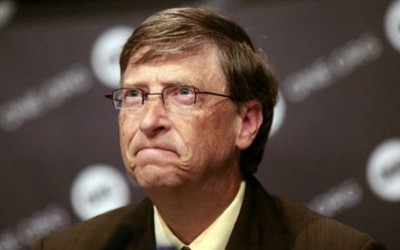 Билл Гейтс предупредил о смертельной эпидемии