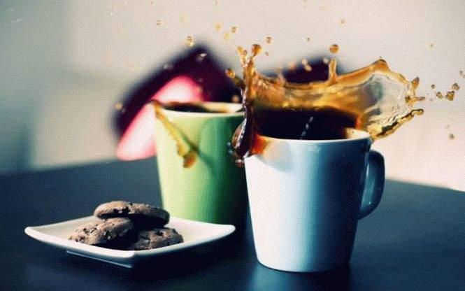 Враг номер один: десять причин навсегда отказаться от кофе