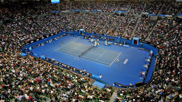 Они вышли в полуфинал: самые мощные теннисисты на Australian Open — 2017