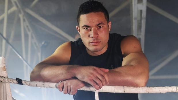 Промоутер Паркета планирует устроить бой с победителем поединка Джошуа – Кличко