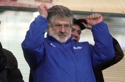 Коломойский не будет финансировать «Днепр», клуб на грани закрытия!
