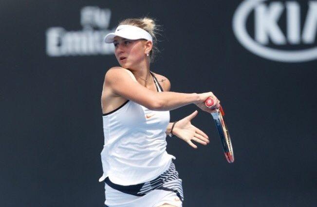 Последний шанс: украинская теннисиситка таки вырвалась в финал Australian Open